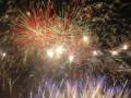 На Филиппинах около 500 человек пострадали от новогодних фейерверков