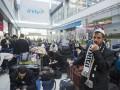 В киевском аэропорту задержали свыше 100 выходцев из Израиля