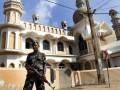 На Шри-Ланке задержали семь