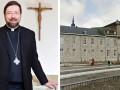 В Бельгии грабители заперли епископа в шкафу и забрали 20 тысяч евро