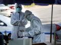 В Украине 24 823 случая коронавируса: обновленные данные МОЗ