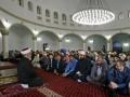 Порошенко поздравил мусульман Украины с Курбан-Байрамом