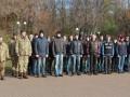 Явка призывников в военкоматы Киева составила 3%