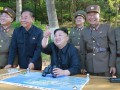 Ын потребовал от ОПК больше ракетных двигателей и боеголовок