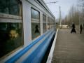 В Киеве из-за удара током на крыше электрички погиб юноша