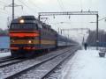 Новый год в поездах встретят 20 тысяч украинцев