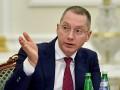 Борис Ложкин ушел с должности главы Администрации президента