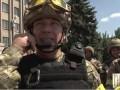 Министр обороны Украины подтвердил информацию о перебежчиках
