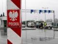 Польша оставляет только один пешеходный переход на границе с Украиной