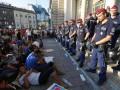 В Венгрии засудили первого беженца за незаконное пересечение границы