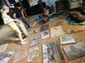Из Широкино бойцы эвакуировали уникальную коллекция картин