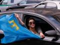 Жителя Крыма оштрафовали за крымскотатарский флаг