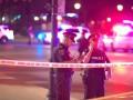 В центре Торонто произошла стрельба