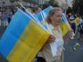 Опрос: За полгода количество патриотов в Украине возросло почти на 10%