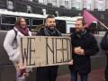 В Киеве под Кабмином прошел Конопляный марш
