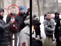 Нардеп Левченко должен ответить за свои действия по закону – блогеры