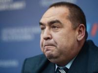 В ЛНР утвердили отставку Плотницкого
