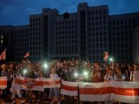 Протесты в Беларуси: мужчина найден повешенным