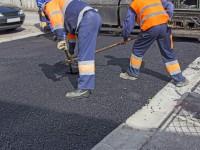 Движение на Индустриальном мосту ограничат до 31 мая из-за ремонта