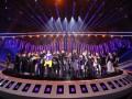 Украина откроет финал Евровидения. Стал известен порядок выступлений конкурсантов