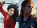 Disney могут выпустить отмененные фильмы сразу в Сети