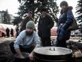 Украина попала в ТОП-10 самых несчастных стран