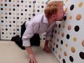 В Лондоне в офисном здании установили лифт со стенками из кексов