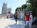 Оккупанты хотят ввести в Крыму курортный сбор - РосСМИ