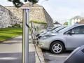 В Украине стремительно растет число электромобилей