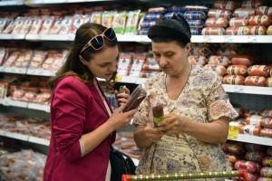 Журналистка удивила соцсети высокими ценами в оккупированном Крыму