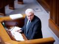 В ПР надеются, что Рада 20 ноября легитимизирует перевыборы в проблемных округах