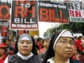 ООН призывает Филиппины к бесплатным контрацептивам