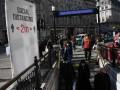 В Британии минимальный суточный прирост COVID-19 за пять месяцев
