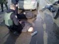В Кропивницком возле суда произошли кровавые разборки