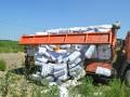 Трактором по пармезану: в России начали уничтожать санкционные продукты