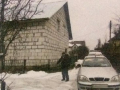 В Житомире поймали опасную банду, нападавшую на таксистов