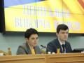 ЦИК готов к проведению прозрачных парламентских выборов