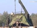 На Херсонщине начали размещать зенитно-ракетные комплексы