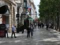 Парижан будут штрафовать за отсутствие маски