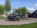 В Украине обещают создать вертолетную службу спасения в 2018