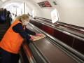 В киевском метро усилили профилактические меры