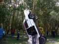 Под Одессой авто рухнуло с крутого берега в реку, двое погибших