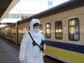 Суды отказываются штрафовать украинцев за нарушение карантина