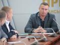 Волыньсовет выступил против кандидата на главу ОГА