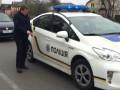 В Киеве Suzuki сбил студентку