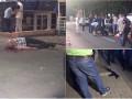 Перестрелка в Днепре: один погиб и шесть ранены