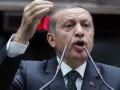 Премьер Турции обвинил Израиль в свержении Мурси