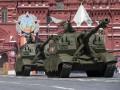 СМИ: После парада в Москве придется менять брусчатку