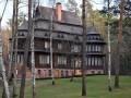 Охотничьи угодья Януковича в Залесье