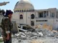 Как отвоевывали Ракку и что осталось от сирийского города